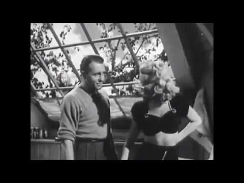 "Ralph Bellamy Grabs Marie ""The Body"" McDonald"