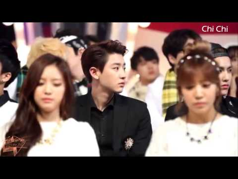 Exopink FMV - Knowing Brothers| Chanyeol and Eunji from YouTube · Duration:  40 seconds