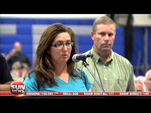FULL DOCUMENTARY - Broken Trust: Gun Grab at High River
