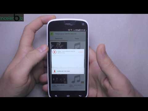 Android'de MP3 Nasıl indirilir ? Mp3 Juices Uygulaması incelemesi