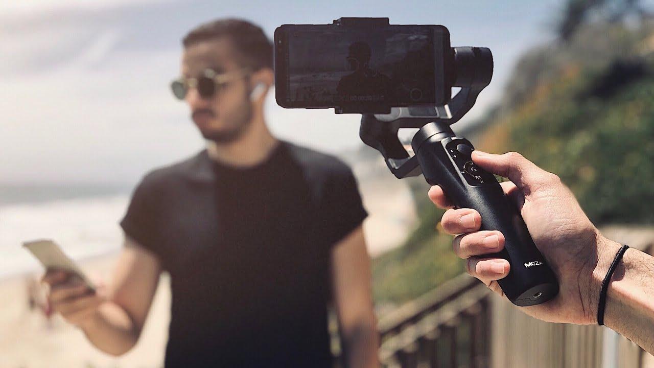 How To Do Vertigo Shots With Moza Mini-MI