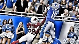 Detroit Lions Vs.Arizona Cardinals Game Highlights! NFL Week 1