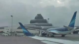 Bakü Haydar Aliyev Havaalanı Kalkış AZ-AL