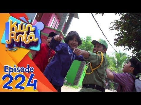 Asyik! Trio Asuma, Sobri Dan Pak Narji Berpetualang Mencari Pak De-nya Ismail - Kun Anta Eps 224
