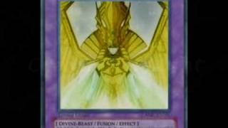 yu gi oh best cards ever