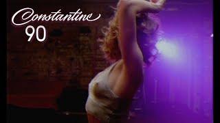 Constantine - 90 (Lyric Video)
