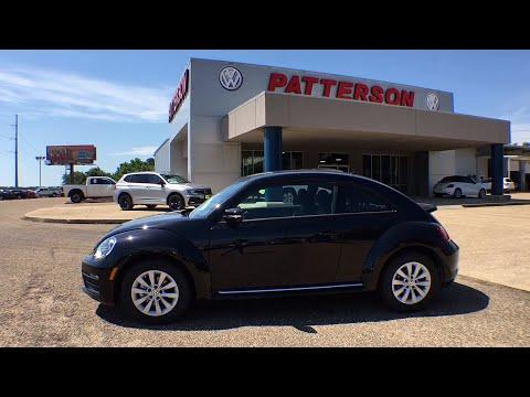 2019 Volkswagen Beetle Tyler, Longview, Lufkin, Nacogdoches, Shreveport, TX 713393