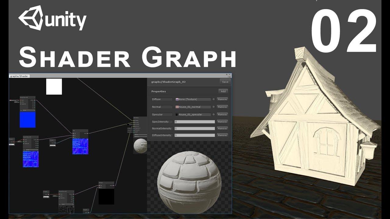 Shader Graph Tutorials