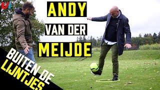 Van der Meijde: