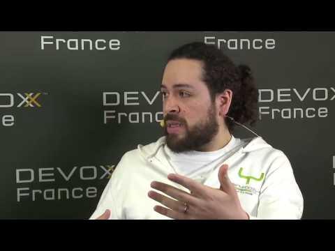 Interview DevoxxFR 2015 - Eyal Lezmy sur les plugins Gradle