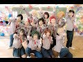 【ヒロアカ】学園天国踊ってみた MV風