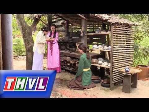 THVL | Chuyện xưa tích cũ – Tập 50[2]: Thấy mẹ đối xử bất công, Huê Chị nhiều lần bênh vực em gái