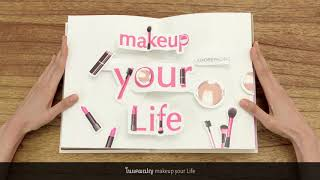 makeup your life in Thailand