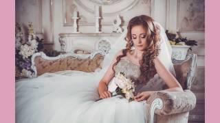 Вдохновение для образы невесты 2017 The inspiration for the images of bride 2017