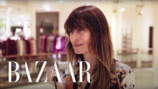 These Chic French Women Give us the Ultimate Dating Advice | BAZAAR x Paris