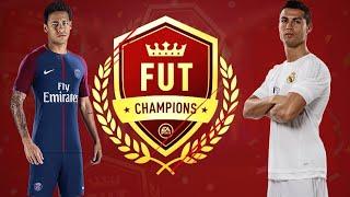 WEEKEND SCLERO LEAGUE IGNORANTE - FIFA 19 ITA LIVE