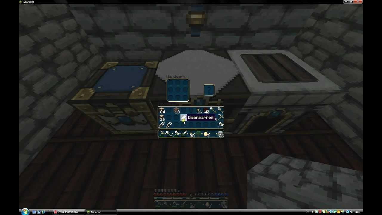 minecraft: minecraft crafting rezepte