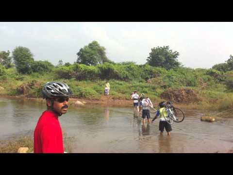 Crossing the Stream