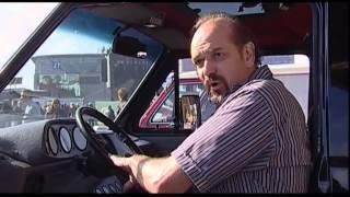 Задняя Передача - Volkswagen Transporter - Юбилей 60 Лет, Часть 2