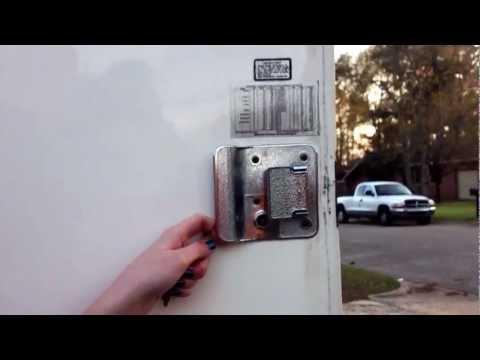 Concession trailer for sale on eBay