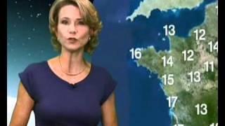 Repeat youtube video Zoom Natalie Rihoué sexy robe moulante