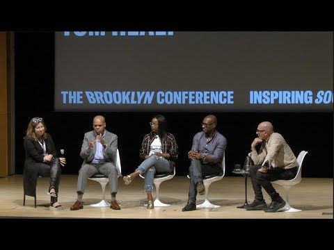 The Brooklyn Conference: Charles M. Blow, Patrick Gaspard, and Brittany Packnett