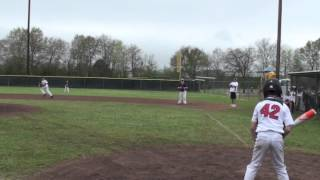 team la 9u vs aces baseball march 23 2014