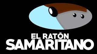 El Raton Samaritano Oficial - Con Amor a Los Niños - Francisco Orantes