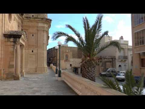 (HD) Gozo Malta