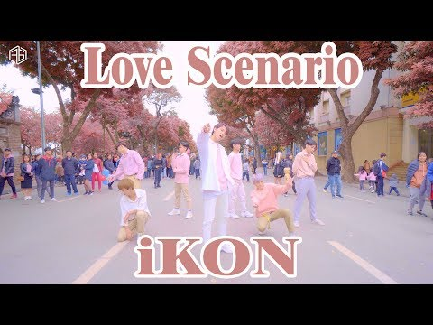 [ KPOP IN PUBLIC CHALLENGE ] IKON (아이콘) – LOVE SCENARIO (사랑을 했다) Dance Cover @ FGDance From Vietnam