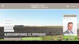 Te koop: Almersdorperweg 23, Opperdoes - Welkom bij Hoekstra en van Eck makelaars.