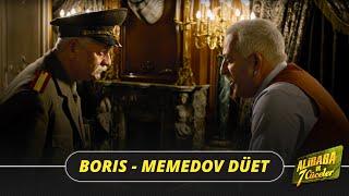 Ali Baba ve 7 Cüceler | Boris - Memedov Düet