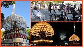 1900年の歴史を誇る熱田神宮を中心に、門前町・宿場町・湊町として繁栄...