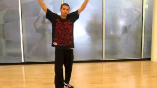 I Really Mean it by J Cole - Choreography by Chev Cheechoo