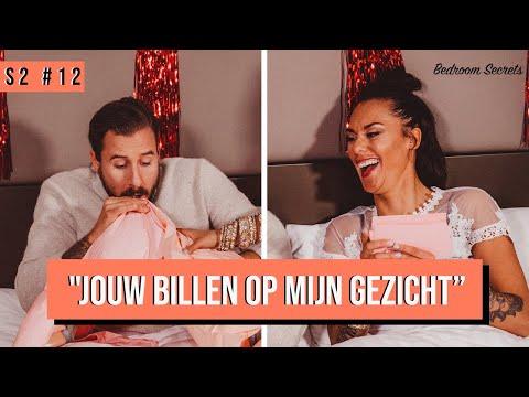 RUUD & ROWENA ''Jouw BILLEN op MIJN GEZICHT'' -  Bedroom Secrets S2 #12