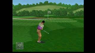 Fox Sports Golf '99 (PS1) - Let's Play