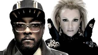Will.I.Am Ft. Britney Spears - Scream And Shout (LinusD. Dirty Extended Edit)