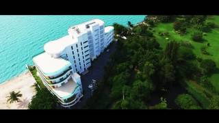 Condominium Pattaya, Paradise Ocean View - Luxury ...