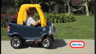 little tikes : Cozy Truck