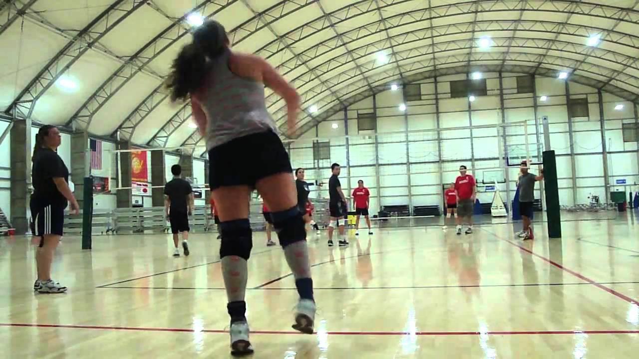 4/27/11 Vavi Volleyball Intermediate - Team Aces Up