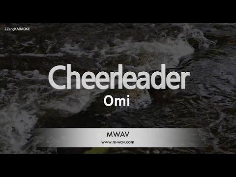 Download Omi-Cheerleader (Melody) [ZZang KARAOKE]