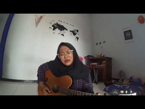 PADI - MENANTI SEBUAH JAWABAN (COVER)