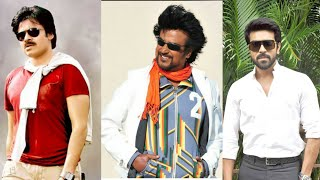 Top 10 Highest Paid South Indian Actors.