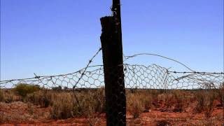 Dead End Lake - Rabbit Proof Fence
