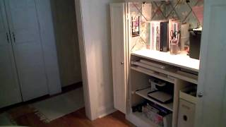 How to Create a Home Office ANYWHERE!