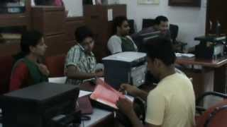 UPSEE COUNSELING AT NIIT Najibabad 1