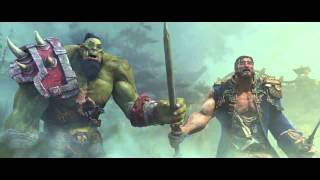 World of Warcraft: Mists of Pandaria Cinematic Trailer HD