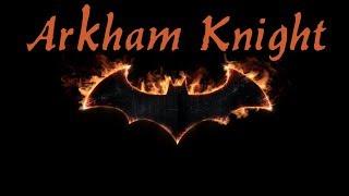 Arkham Knight #39 - Firefly 2 / Penguin Final Cache