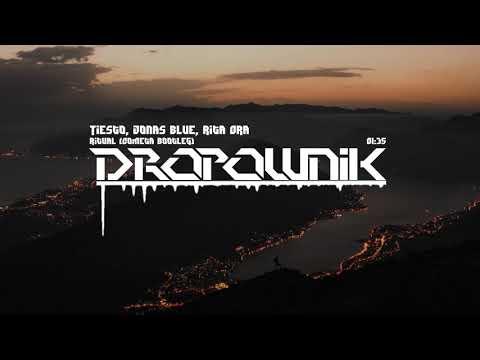 Tiësto, Jonas Blue, Rita Ora - Ritual (Cometa Bootleg)