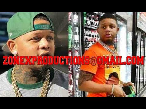 Dallas Rapper Yella Beezy sHOT 12 times in response to his opps Roy lee murder